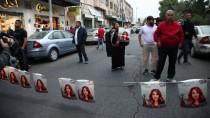 ASKERİ HAKİM - İsrail Polisinden Doğu Kudüs'teki Gösteriye Müdahale