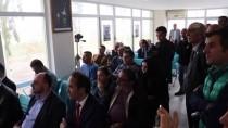 REGAİP AHMET ÖZYİĞİT - Marmara Denizi'nde 'Kibatos Kalesi' Bulundu