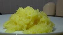 (Özel) Türk Mutfağının 700 Yıllık Eşsiz Lezzeti Açıklaması Gelibolu Peynir Helvası