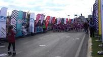 PENDİK BELEDİYESİ - Pendik'te Cumhuriyet Kupası Heyecanı