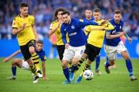 SCHALKE - Schalke 04 - Dortmund Maçında Gol Sesi Çıkmadı