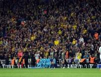 TOLGAY ARSLAN - Süper Lig Açıklaması Fenerbahçe Açıklaması 5 - Konyaspor Açıklaması 1(Maç Sonucu)