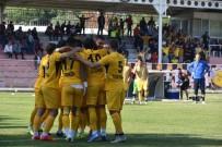 ATALAN - Aliağaspor FK Evinde Berabere Kaldı