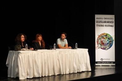 Festivalde Tiyatroda Toplumsal Cinsiyet Konuşuldu