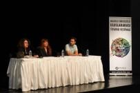 FEMINIST - Festivalde Tiyatroda Toplumsal Cinsiyet Konuşuldu