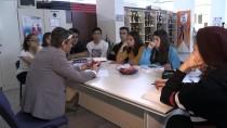 ÜNİVERSİTE SINAVI - Poligonda Önce Atıcılık Antrenmanı, Sonra Matematik Dersi