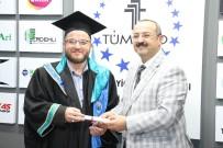 KARABASAN - TÜMSİAD Konya Şubesinde Diploma Heyecanı