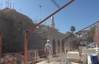 Vakıflar Genel Müdürü Ertem'den 'Kesik Minare'deki Külaha' İlişkin Açıklama