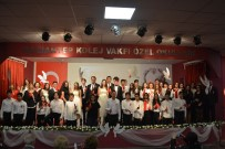 19 MAYıS 1919 - Gaziantep Kolej Vakfı'nda 96. Yıl Coşkusu