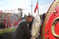 ÖMER FETHI GÜRER - Niğde'de Cumhuriyet Bayramı Kutlamaları Başladı