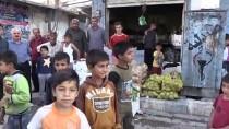 İŞKENCELER - Teröristler Tel Abyad Halkına Hayatı Zehir Etmiş