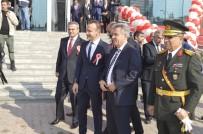 15 TEMMUZ DARBE GİRİŞİMİ - Ağrı'da 29 Ekim Cumhuriyet Bayramı Coşkusu