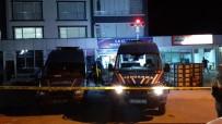SES BOMBASI - Ankara'da Korkutan Patlama