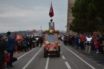 RESMİ TÖREN - Sinop'ta 29 Ekim Coşkusu