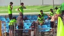 KLEOPATRA - TFF Plaj Futbolu Ligi Finalleri