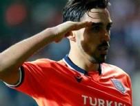 SERVET YARDıMCı - UEFA, İrfan Can Kahveci'nin sevincine soruşturma başlattı!