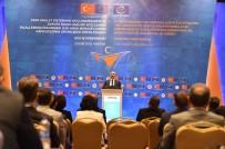 DANIŞTAY BAŞKANI - Adalet Bakanı Gül Açıklaması 'İnsan Eylem Planı Güncelleme Çalışmalarını Başlattık'