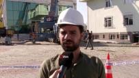 EMRE KAYA - Arnavutköy'deki Minare Yıkımıyla İlgili Açıklama