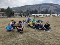 İnönü Havacılıkta İç Anadolu'nun Merkezi Olacak