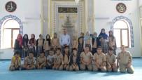Lapseki'de 'Camiler Ve Din Görevlileri Haftası' Etkinlikleri