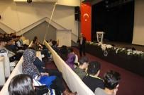 KAŞÜSTÜ - Çankırılı Öğrenciler Avrasya'da Ağırlandı