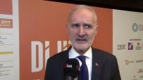TİCARİ KREDİ - İTO Başkanı Avdagiç'ten Bankalara 'Faiz' Çağrısı