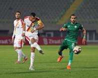 EREN DERDIYOK - Ziraat Türkiye Kupası Açıklaması Göztepe Açıklaması 3 - Sivas Belediyespor Açıklaması 0