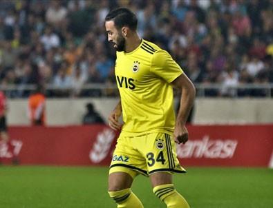Fenerbahçe'den Adil Rami açıklaması
