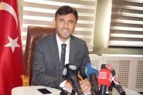 AK Parti İl Başkanı Çalışkan Büyükşehir'e Yüklendi