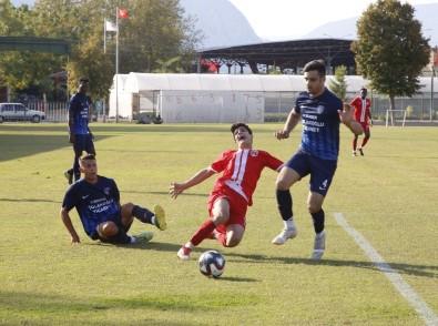 Kırkgöz Döşemealtı Belediye Spor, Antalya Merkezspor'u Ağırlayacak