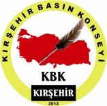 MUHARREM ERTAŞ - Kırşehir Basın Konseyi, 'Kırşehir Müziği İle Adından Söz Ettirecek'
