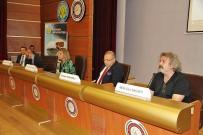 MÜFİT CAN SAÇINTI - Mandıra Filozofu Harran Üniversitesi'nde