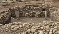 NEOLITIK - Mardin'de 11 Bin 500 Yıllık Yapı Bulundu