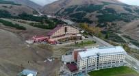 ERKEN REZERVASYON - Palandöken Kayak Merkezi Yeni Sezonu Dört Gözle Bekliyor