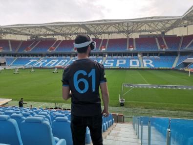 Trabzonspor Stadına 5G Altyapı