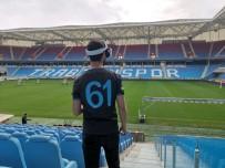 ALİ AĞAOĞLU - Trabzonspor Stadına 5G Altyapı