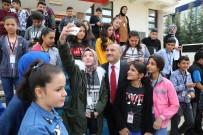 Tunceli'de 'Biz Anadoluyuz' Projesi