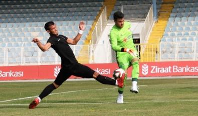 Ziraat Türkiye Kupası Açıklaması Başkent Akademi FK Açıklaması 0 - DG Sivasspor Açıklaması 6