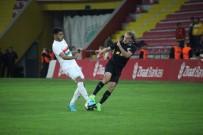 ÖZGÜÇ TÜRKALP - Ziraat Türkiye Kupası Açıklaması İM Kayserispor Açıklaması 2 - Bayrampaşa Açıklaması 0 (Maç Sonucu)
