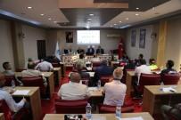 RECEP ÖZKAN - 2. Uluslararası Develi-Aşık Seyrani Ve Türk Kültürü Kongresinin Programı Tanıtıldı