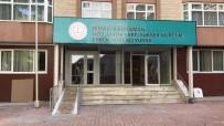 İSMAIL KAHRAMAN - İsmail Kahraman Erkek Öğrenci Yurdu Açıldı