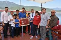 AHMET ÇOLAK - Özel Gezi
