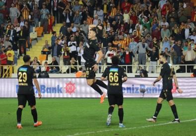 Süper Lig Açıklaması Yeni Malatyaspor Açıklaması 5 - Denizlispor Açıklaması 1 (Maç Sonucu)