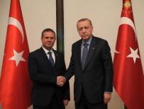 ÇANAKKALE BELEDİYESİ - AK Parti Çanakkale İl Başkanı Yıldız'dan, CHP Çanakkale İl Başkanı Güneşhan'a Cevap