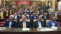 ANKARA KENT KONSEYİ - Ankara Kent Konseyi 2. Olağan Genel Kurulu