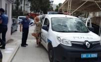KOZMETİK ÜRÜNLER - Datça'da Kozmetik Hırsızı Yakalandı