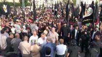 SIYONIST  - İslami Cihad, Kuruluşunun 39. Yıl Dönümünü Kutladı