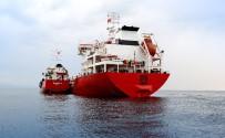 KUMKAPı - Petrol Ofisi İlk Yeni Nesil Denizcilik Yakıtı İkmalini Gerçekleştirdi