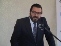 MURAT SEFA DEMİRYÜREK - TÜMBİFED Toplantısı, Üsküdar'da Gerçekleştirildi