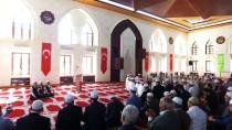 HULUSİ EFENDİ - 'Türkiye'deki Hafız Sayısı 150 Bini Geçti'